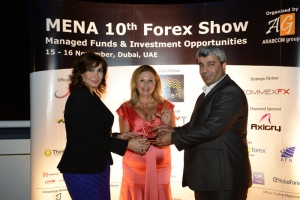Forex investment partner